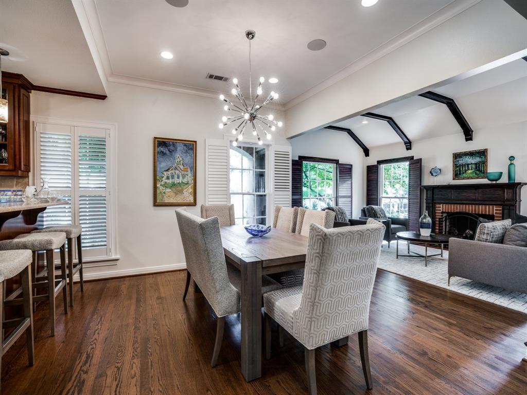 Sold Property | 7032 Westlake  Avenue Dallas, TX 75214 11