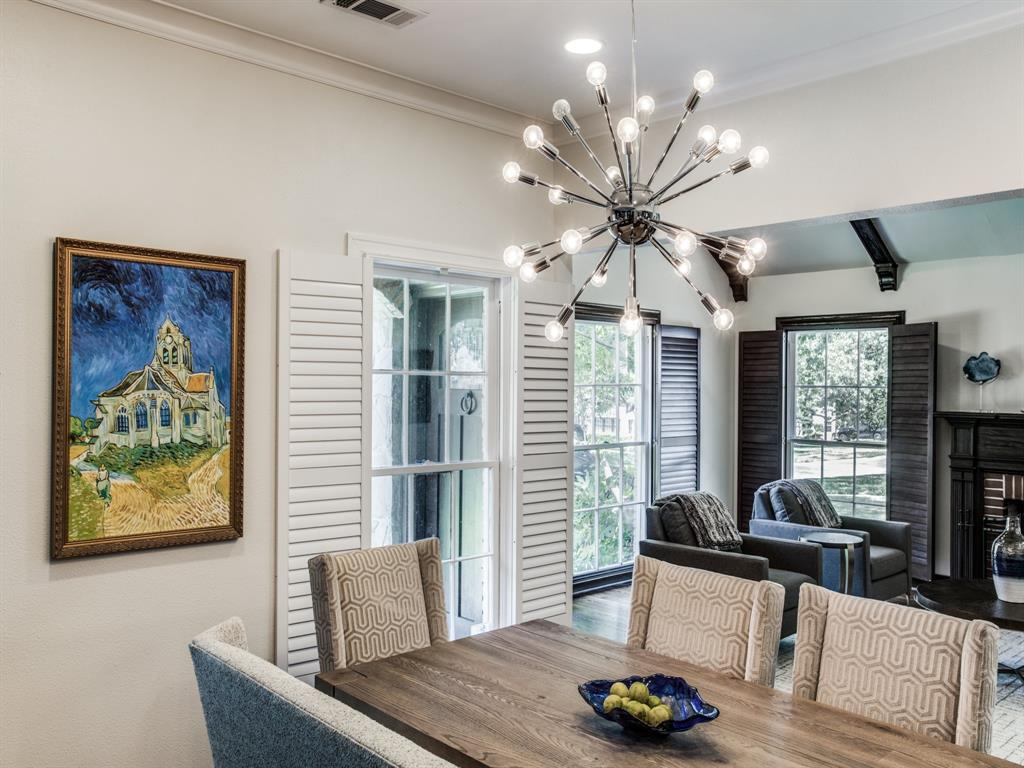 Sold Property | 7032 Westlake  Avenue Dallas, TX 75214 12
