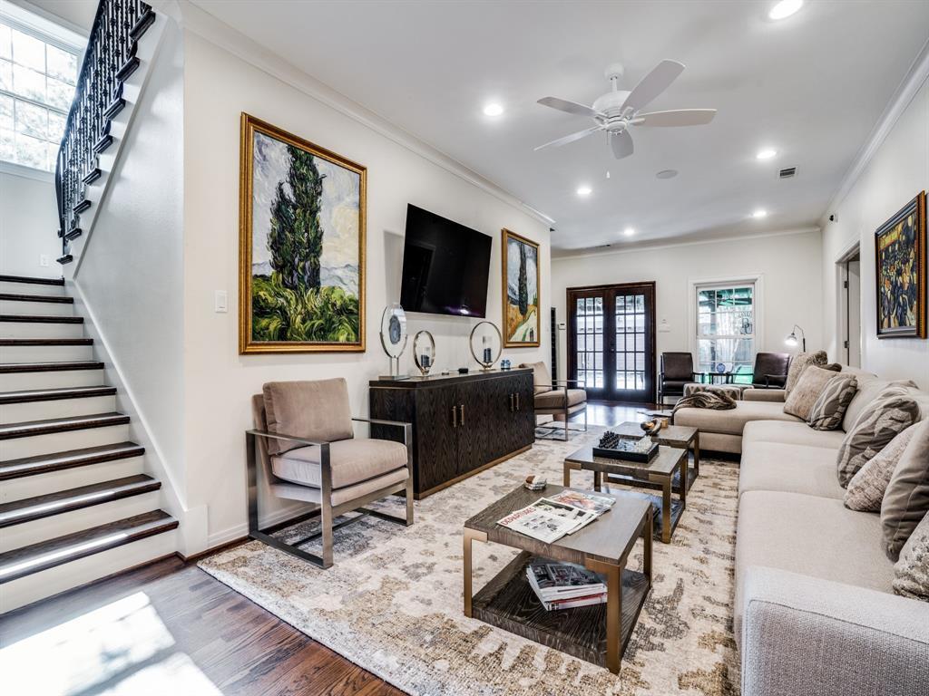 Sold Property | 7032 Westlake  Avenue Dallas, TX 75214 13