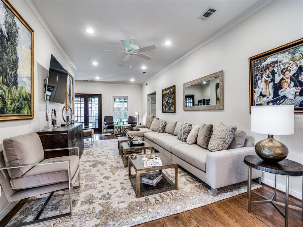 Sold Property | 7032 Westlake  Avenue Dallas, TX 75214 14