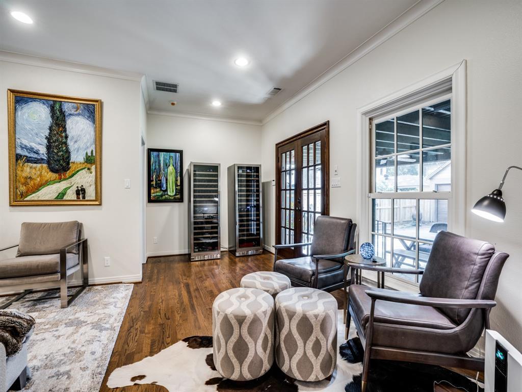 Sold Property | 7032 Westlake  Avenue Dallas, TX 75214 16