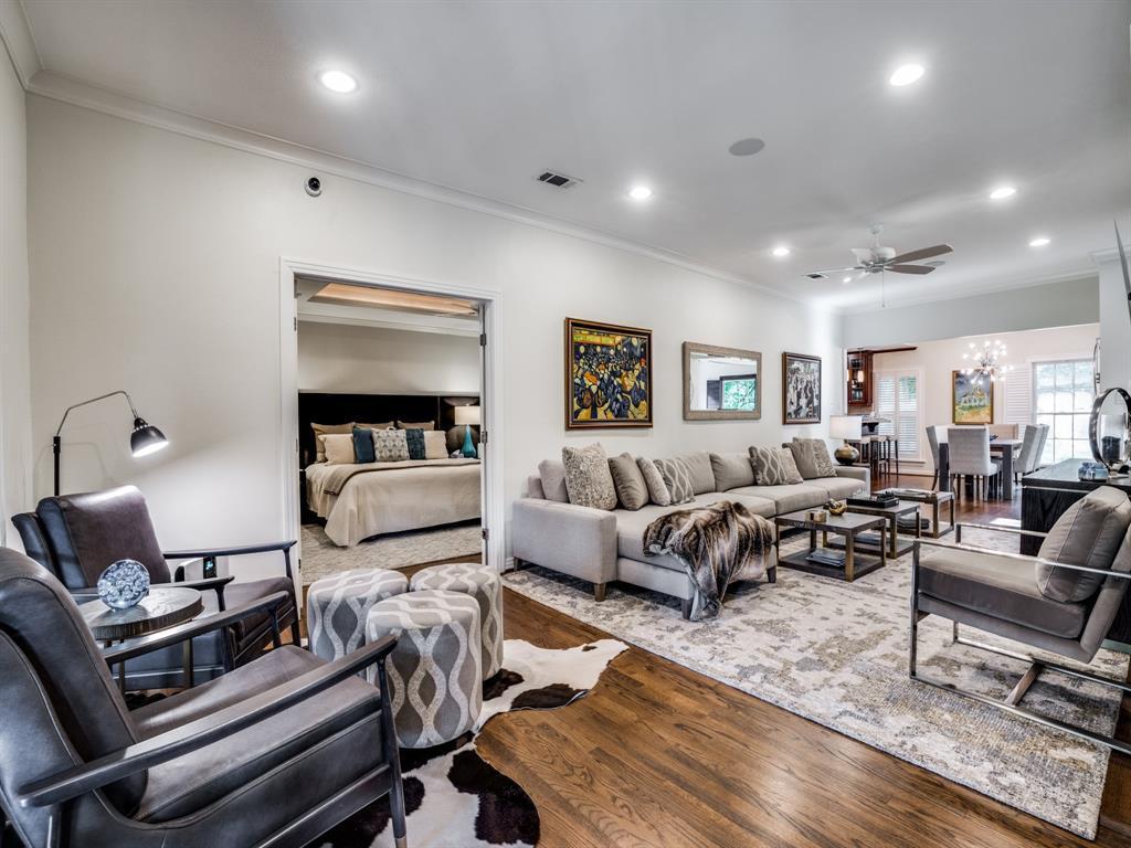 Sold Property | 7032 Westlake  Avenue Dallas, TX 75214 17