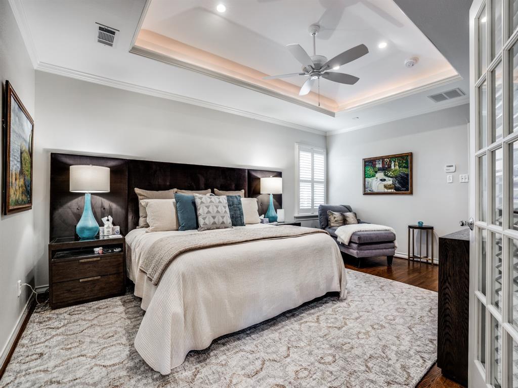 Sold Property | 7032 Westlake  Avenue Dallas, TX 75214 18