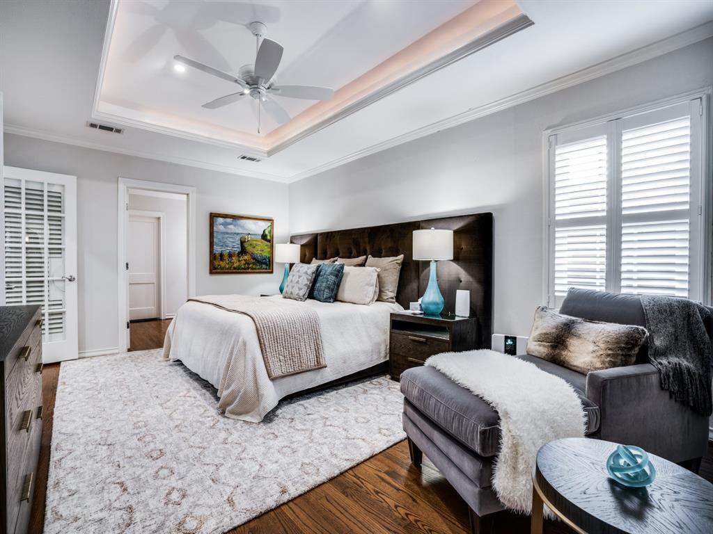 Sold Property | 7032 Westlake  Avenue Dallas, TX 75214 19