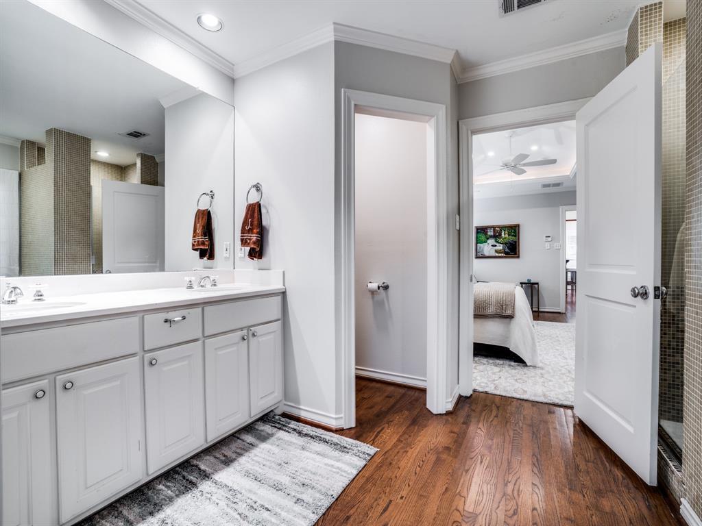Sold Property | 7032 Westlake  Avenue Dallas, TX 75214 20