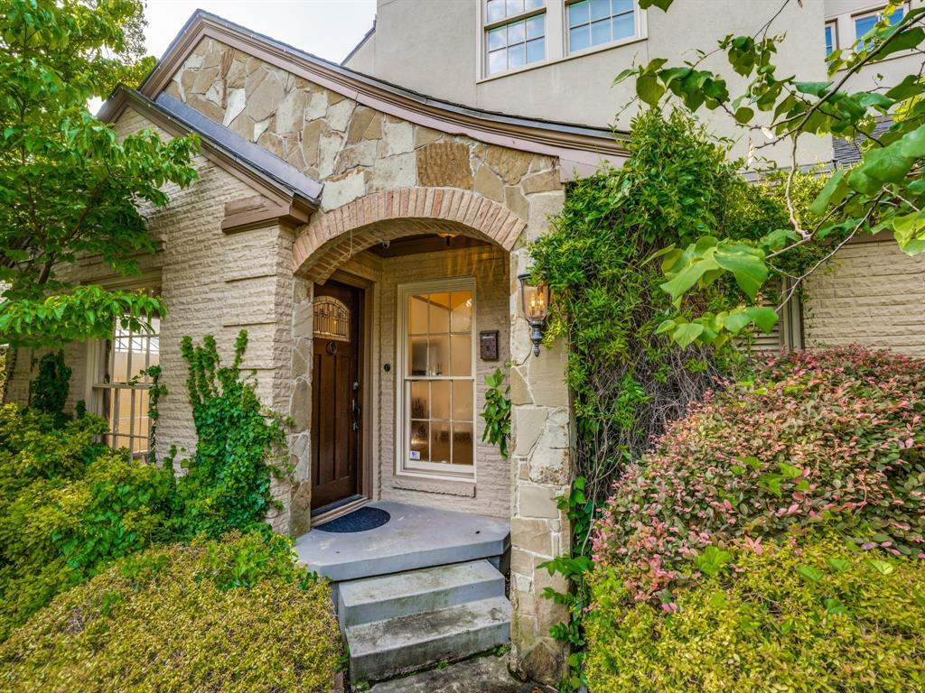 Sold Property | 7032 Westlake  Avenue Dallas, TX 75214 3