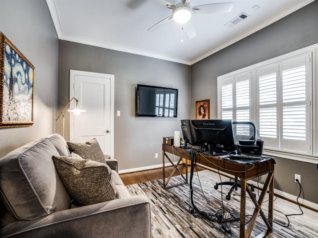 Sold Property | 7032 Westlake  Avenue Dallas, TX 75214 21