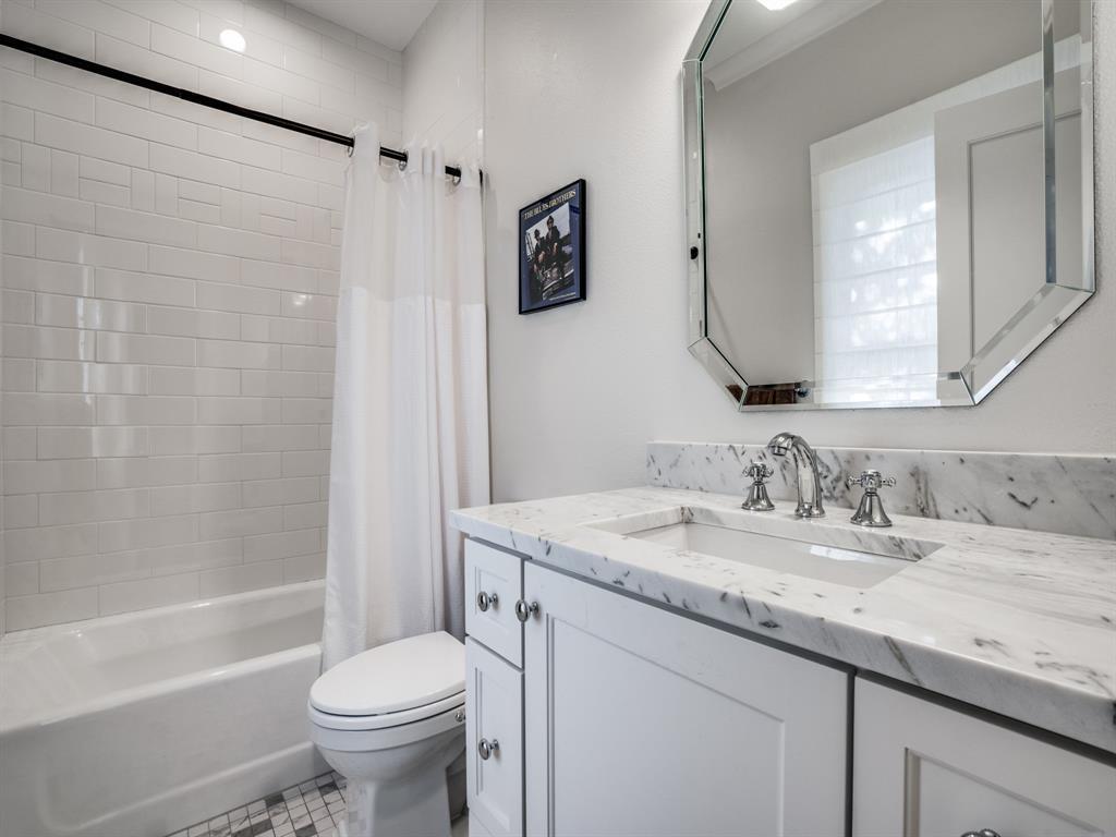 Sold Property | 7032 Westlake  Avenue Dallas, TX 75214 22