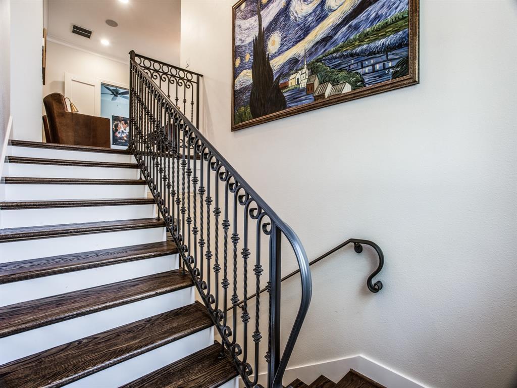 Sold Property | 7032 Westlake  Avenue Dallas, TX 75214 23