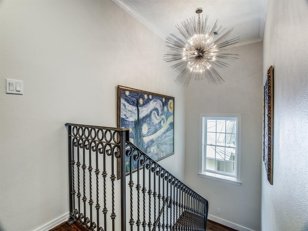 Sold Property | 7032 Westlake  Avenue Dallas, TX 75214 24