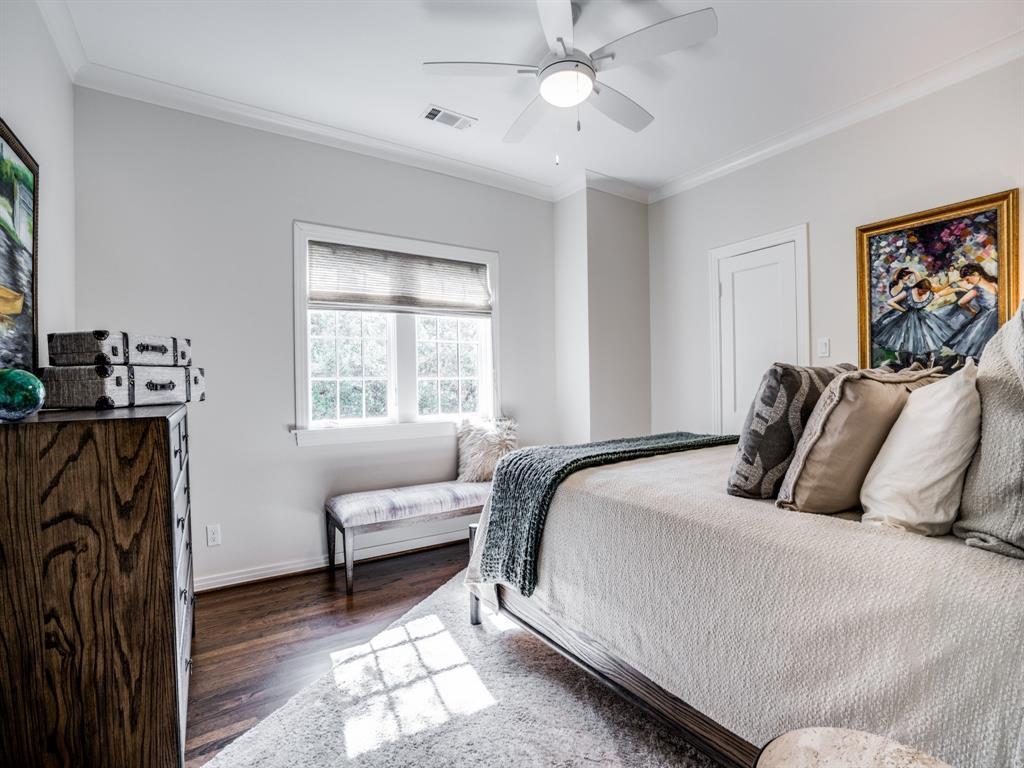 Sold Property | 7032 Westlake  Avenue Dallas, TX 75214 25
