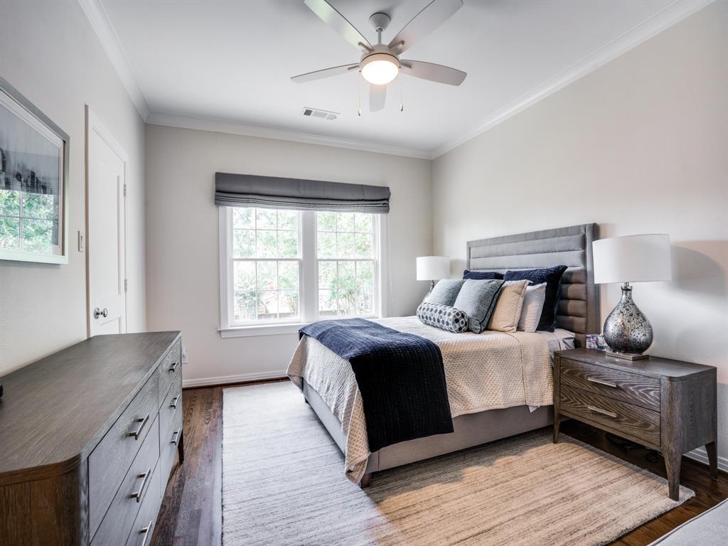 Sold Property | 7032 Westlake  Avenue Dallas, TX 75214 26