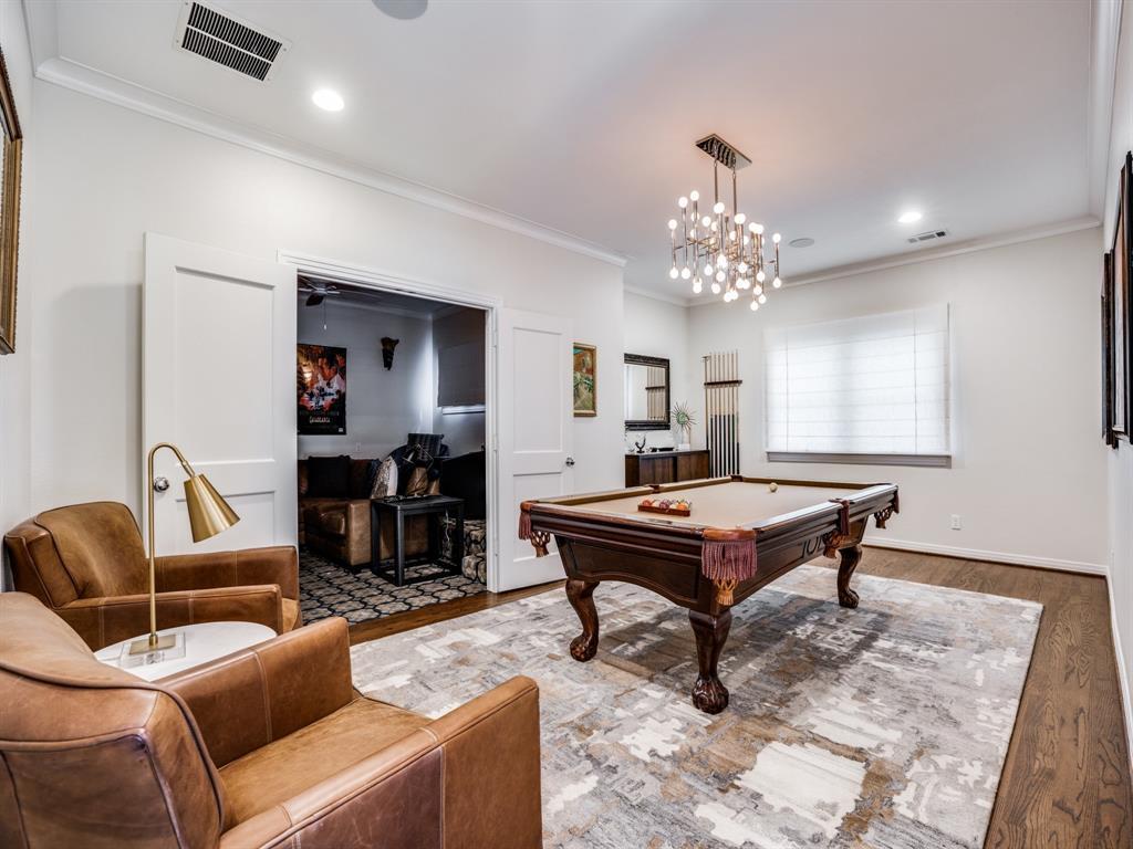 Sold Property | 7032 Westlake  Avenue Dallas, TX 75214 27