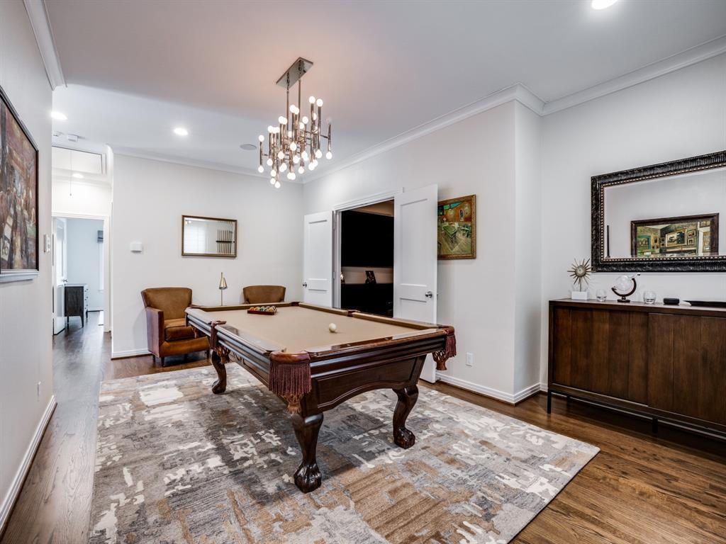 Sold Property | 7032 Westlake  Avenue Dallas, TX 75214 28