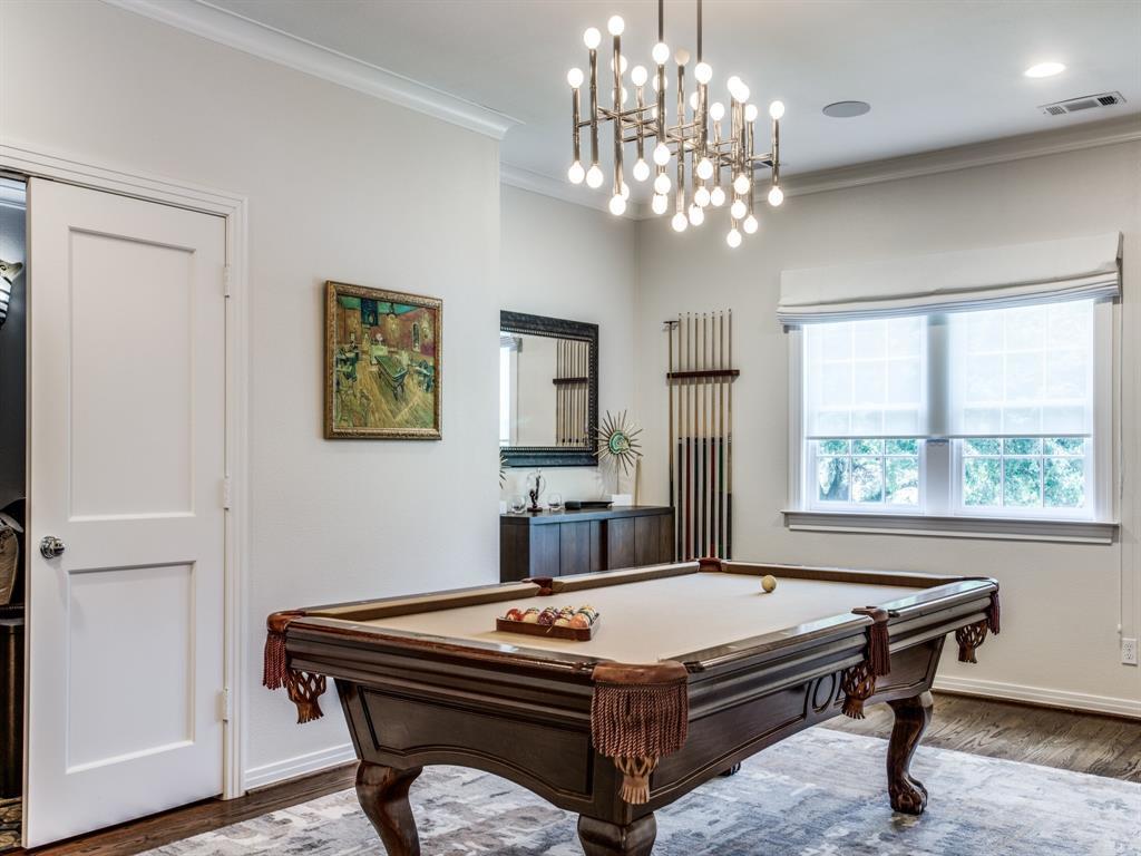 Sold Property | 7032 Westlake  Avenue Dallas, TX 75214 29