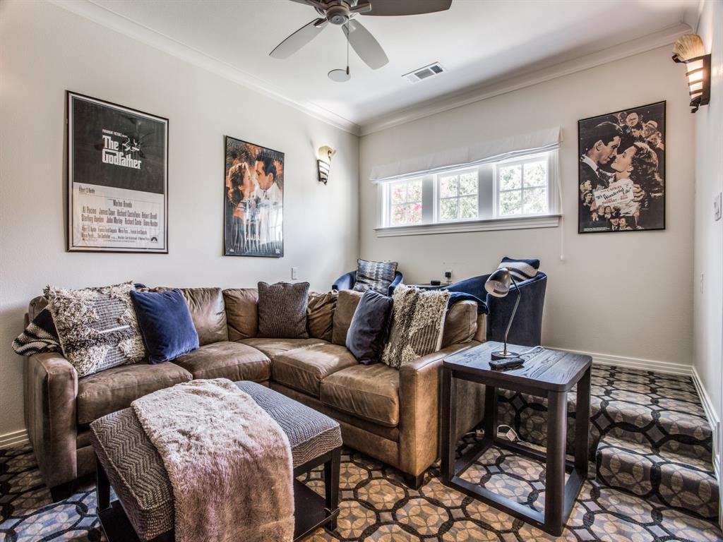 Sold Property | 7032 Westlake  Avenue Dallas, TX 75214 30