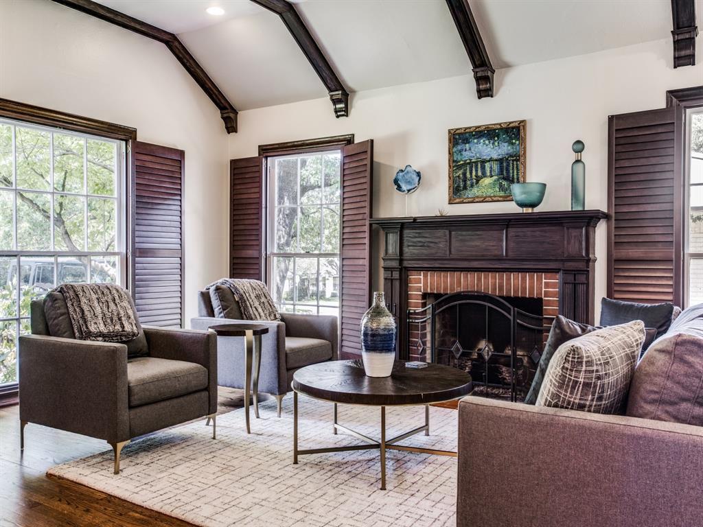 Sold Property | 7032 Westlake  Avenue Dallas, TX 75214 4