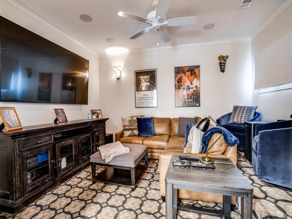 Sold Property | 7032 Westlake  Avenue Dallas, TX 75214 31