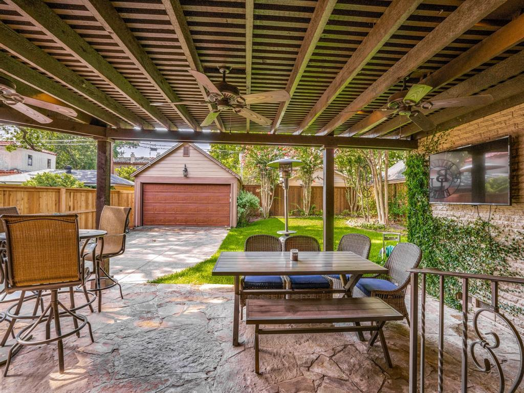 Sold Property | 7032 Westlake  Avenue Dallas, TX 75214 33
