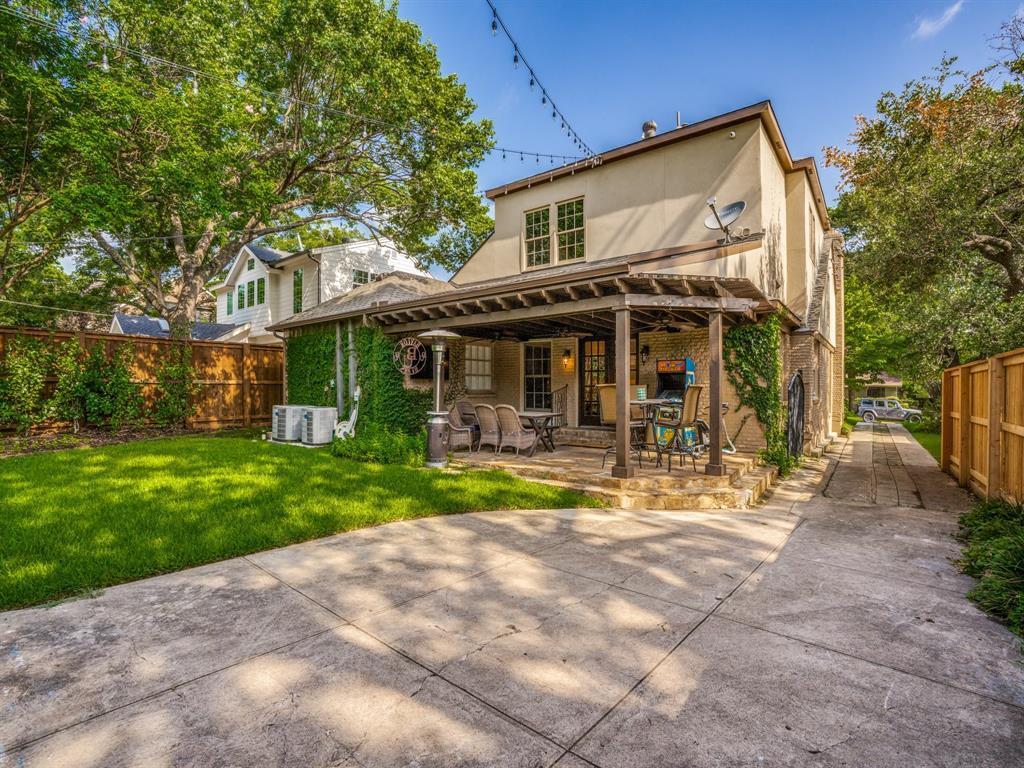 Sold Property | 7032 Westlake  Avenue Dallas, TX 75214 35