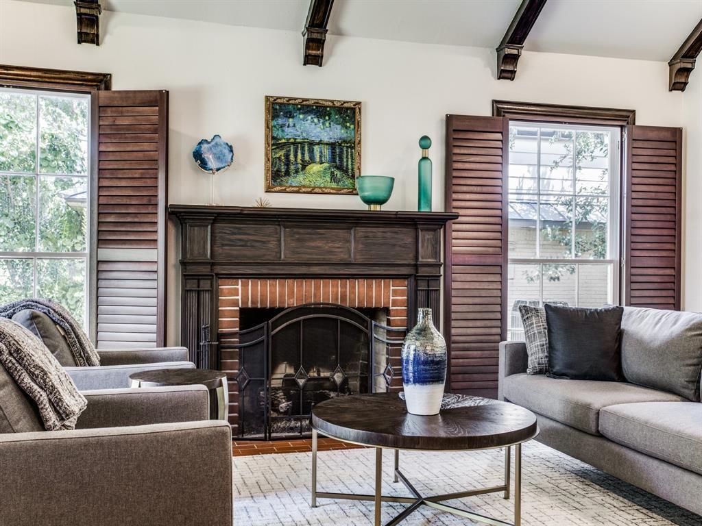 Sold Property | 7032 Westlake  Avenue Dallas, TX 75214 6