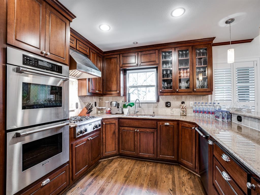 Sold Property | 7032 Westlake  Avenue Dallas, TX 75214 7