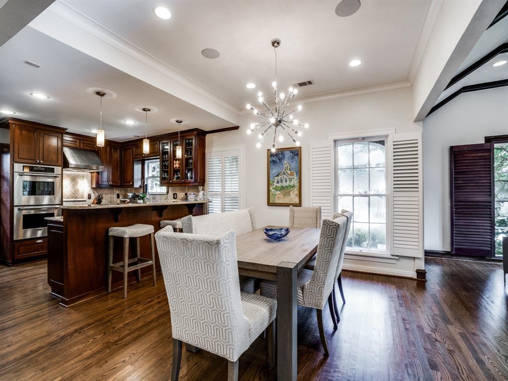 Sold Property | 7032 Westlake  Avenue Dallas, TX 75214 9