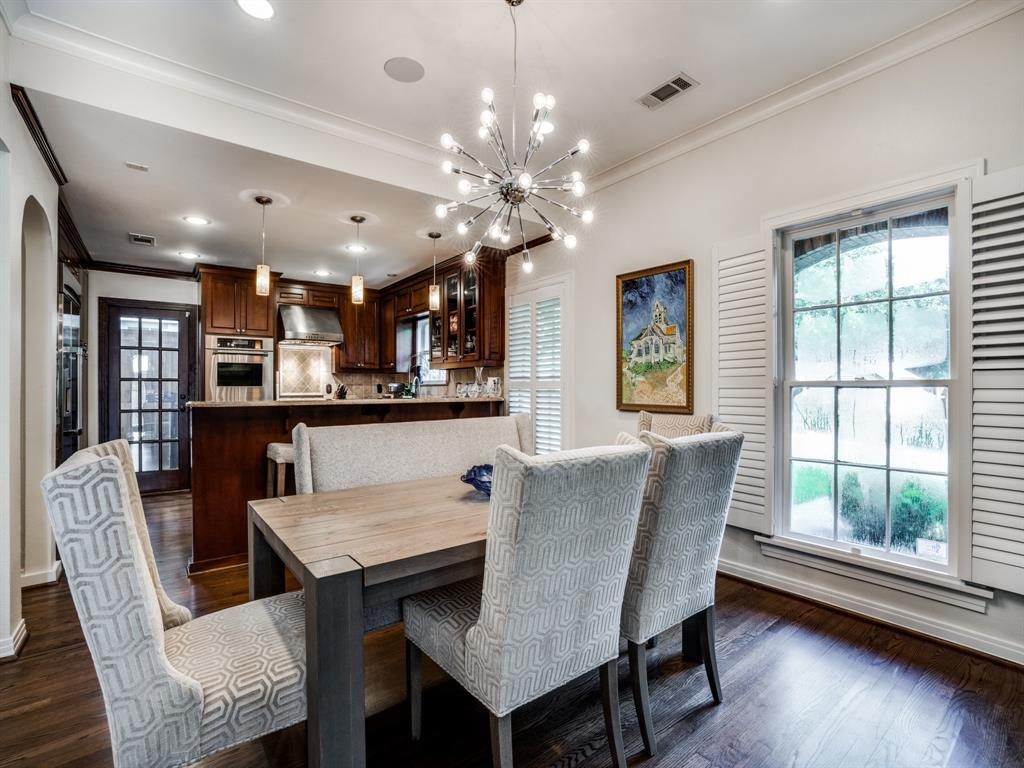 Sold Property | 7032 Westlake  Avenue Dallas, TX 75214 10