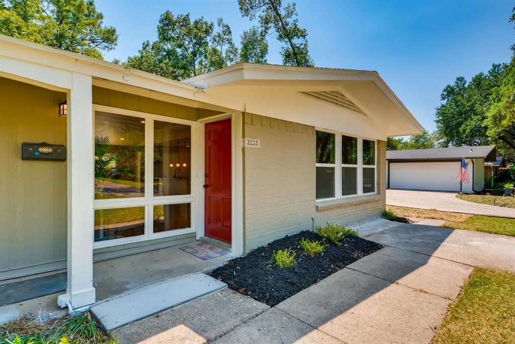 Sold Property | 3225 Dartmoor  Court Dallas, TX 75229 1