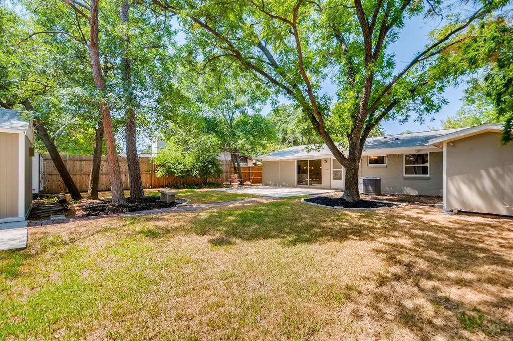 Sold Property | 3225 Dartmoor  Court Dallas, TX 75229 16