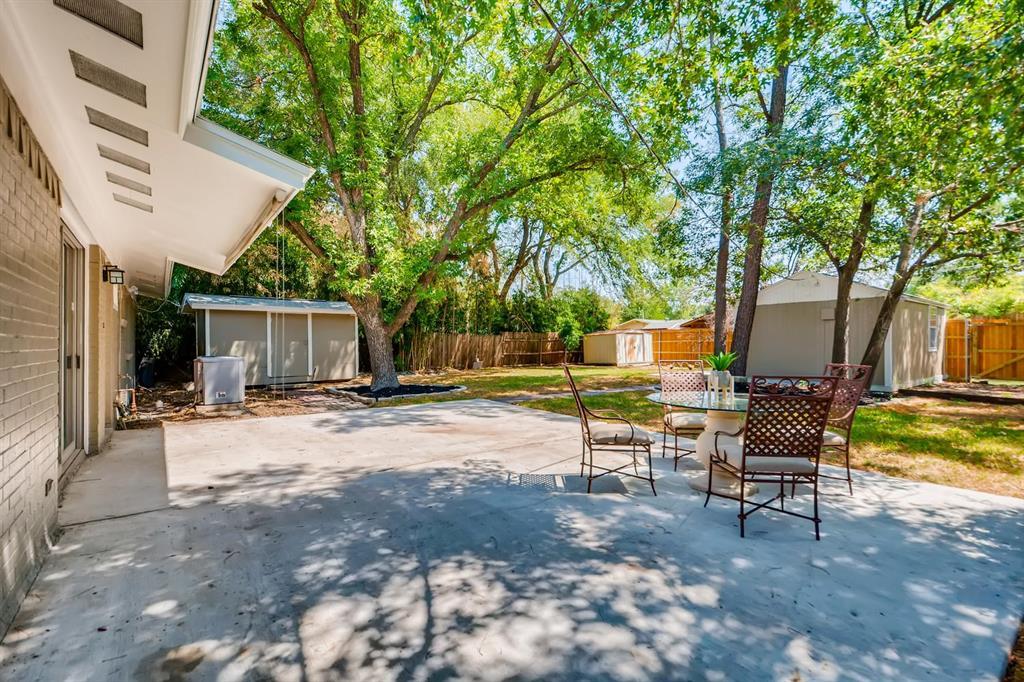 Sold Property | 3225 Dartmoor  Court Dallas, TX 75229 17