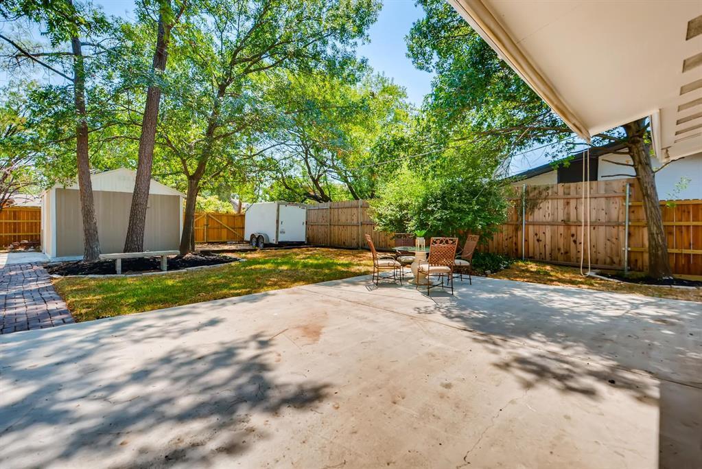Sold Property | 3225 Dartmoor  Court Dallas, TX 75229 18