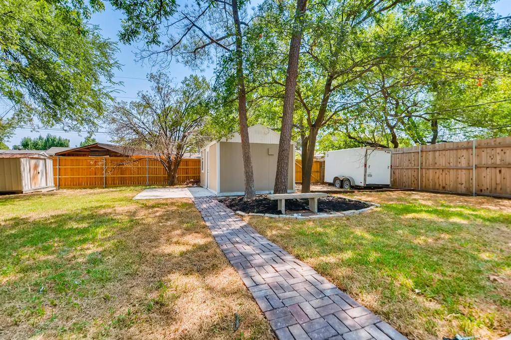 Sold Property | 3225 Dartmoor  Court Dallas, TX 75229 19