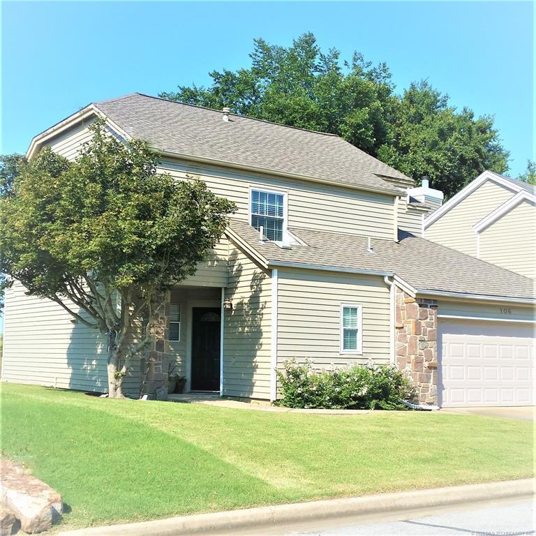 Active   106 Water Oak Drive Pryor, OK 74361 2