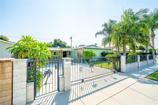 Closed | 13642 Moccasin  Street La Puente, CA 91746 4