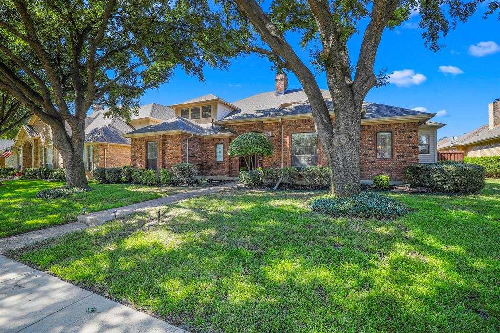 Sold Property | 2109 Rheims  Drive Carrollton, TX 75006 1