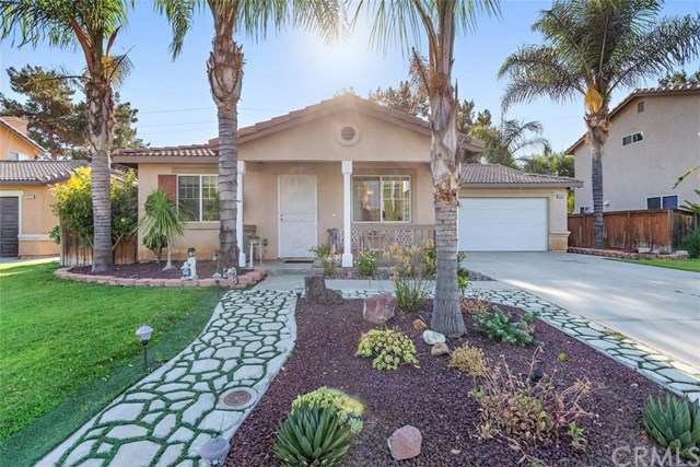 Closed | 15315 Aguila Pass Moreno Valley, CA 92555 1