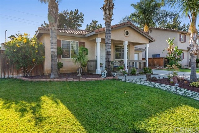 Closed | 15315 Aguila Pass Moreno Valley, CA 92555 11