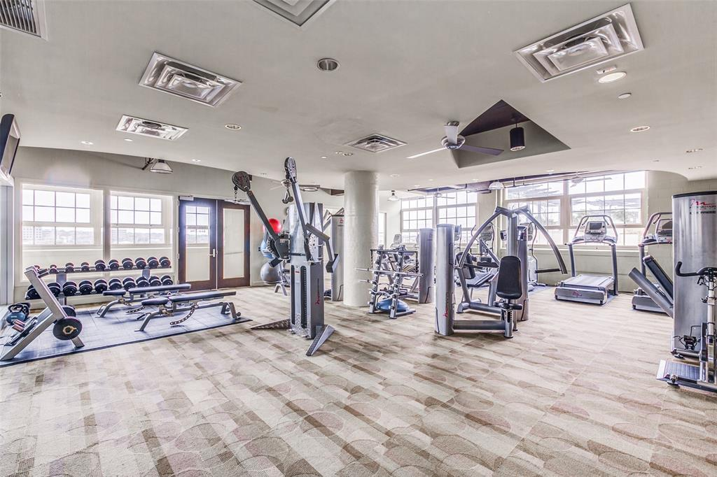 Active | 2600 W 7th  Street #1515 Fort Worth, TX 76107 17