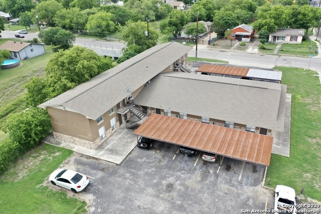 Active Option | 806 Mccauley Blvd San Antonio, TX 78221 0