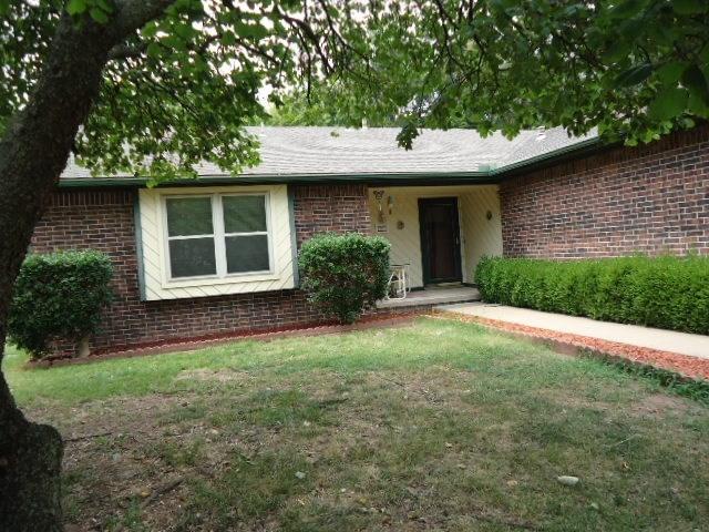 Sold Intraoffice W/MLS | 3202 Turner Ponca City, OK 74604 4