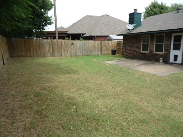 Sold Intraoffice W/MLS | 3202 Turner Ponca City, OK 74604 8