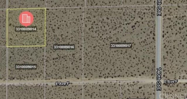 Active   0 137th St E / Avenue F Lancaster, CA 93535 4