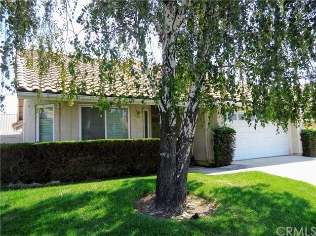 Closed | 5515 W Pinehurst  Drive Banning, CA 92220 1