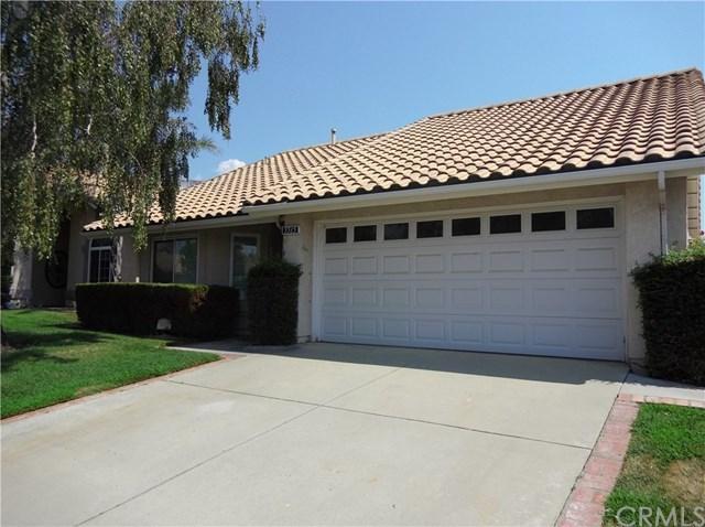 Closed | 5515 W Pinehurst  Drive Banning, CA 92220 2
