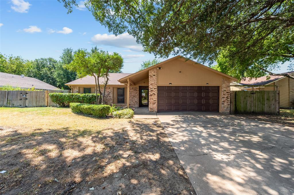 Sold Property | 3916 Longstraw Drive Fort Worth, Texas 76137 2