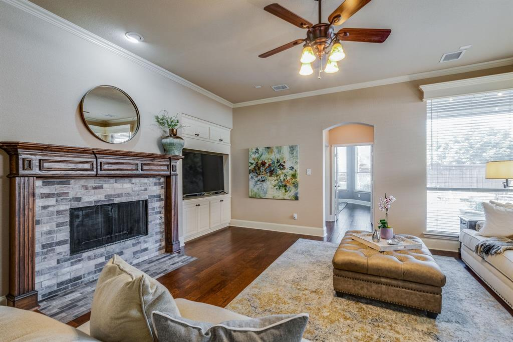 Sold Property | 1342 Buena Park Drive Frisco, Texas 75033 15