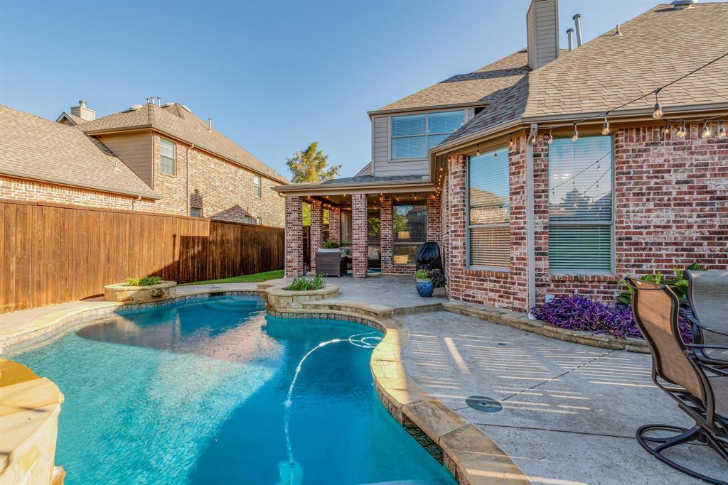 Sold Property | 1342 Buena Park Drive Frisco, Texas 75033 34