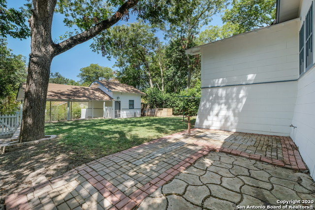 Price Change | 137 Alta Ave Alamo Heights, TX 78209 15