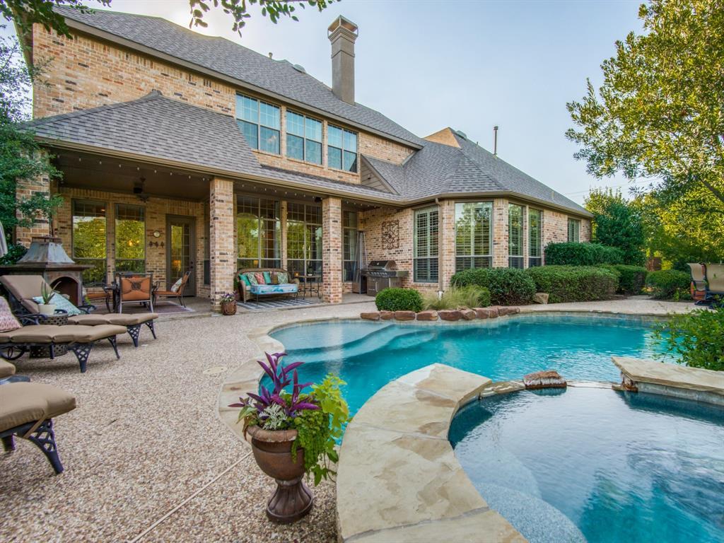 Pending | 11894 Casa Grande  Trail Frisco, TX 75033 23